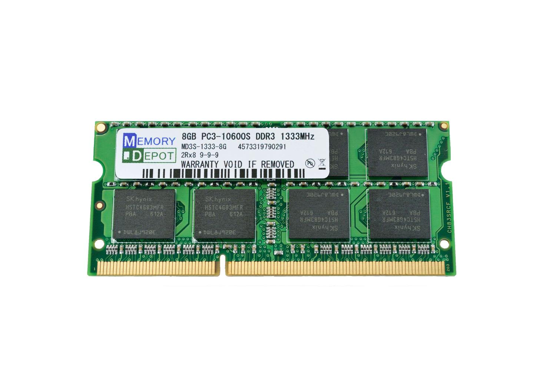 8GB PC3-10600 DDR3 人気ショップが最安値挑戦 1333 相性保証付 PCメモリー 安い SODIMM 204pin