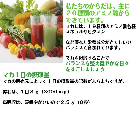 Ten bags of entering 100 g of organic マカ powder advantageous, convenient JAS authorization オーガニックマカパウダー