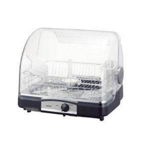 食器乾燥機 東芝 VD-B5S 予約 LK ブラック 格安