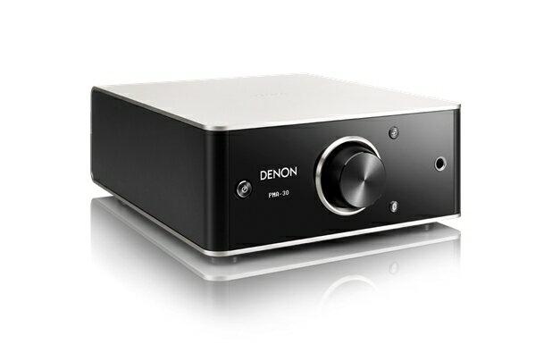 新着 DENON 安心の定価販売 プリメインアンプ Bluetooth対応 ヘッドホンアンプ搭載 ポスカ付 プレミアムシルバー PMA-30-SP