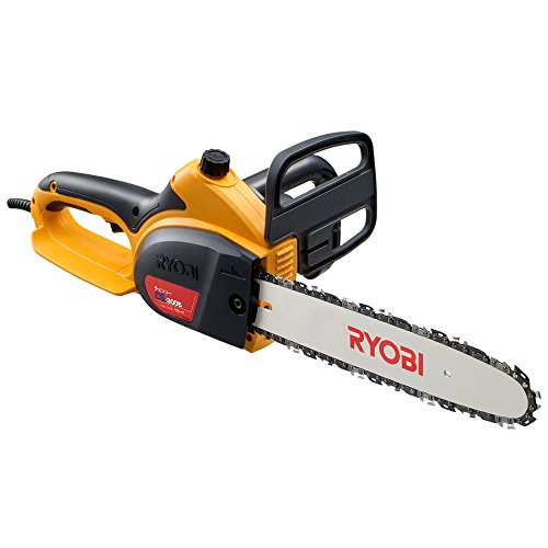 RYOBI 300mm電気チェンソー CS-3005 ポスカ付