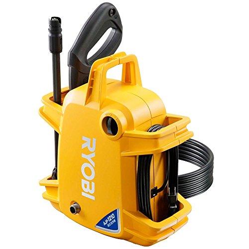 RYOBI 高圧洗浄機 AJP-1210 ポスカ付
