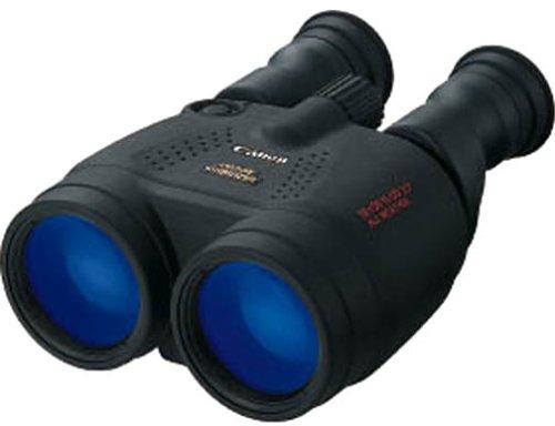 双眼鏡 CANON 18x50 IS ALL WEATHER