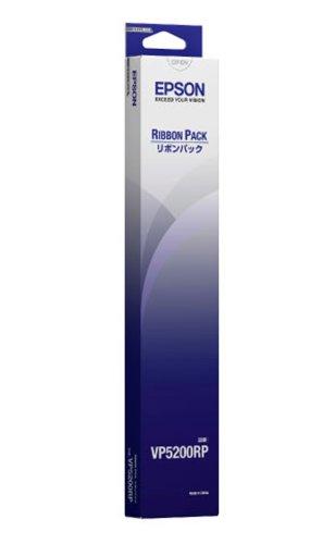 EPSON レーザープリンタ 大規模セール 5%OFF VP5200RP ポスカ付 黒