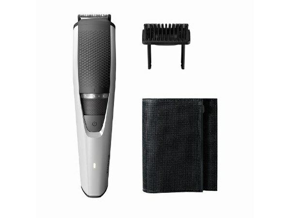 フィリップス ヒゲトリマー 世界の人気ブランド BT3213 14 ポスカ付 100%品質保証