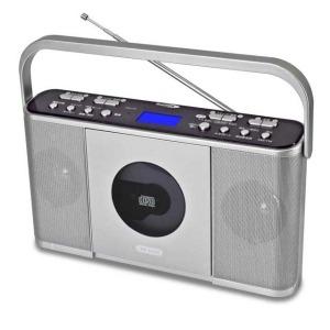 本店 クマザキエイム CDラジオ Manavy ポスカ付 公式通販 CDR-550SC