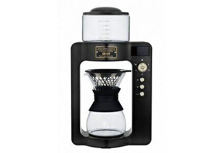 ラドンナ コーヒーメーカー Toffy K-CM6-RB RICH BLACK