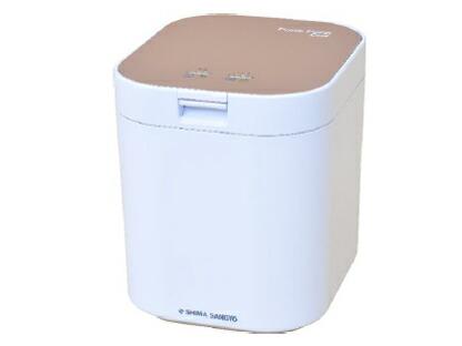 島産業 大決算セール 生ごみ処理機 パリパリキュー ゴールド ポスカ付 PPC-11 迅速な対応で商品をお届け致します