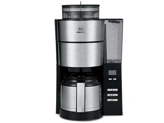 無料 メリタ コーヒーメーカー AFT1021-1B ☆最安値に挑戦 アロマフレッシュサーモ