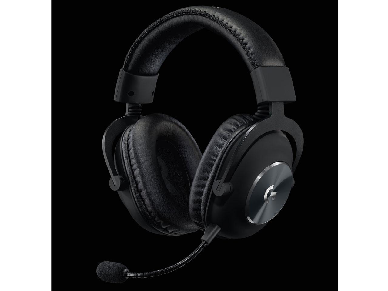 【ポイント5倍】ヘッドセット(ヘッドホン) ロジクール PRO X Wireless LIGHTSPEED Gaming Headset G-PHS-004WL( 人気 売れ筋 価格)