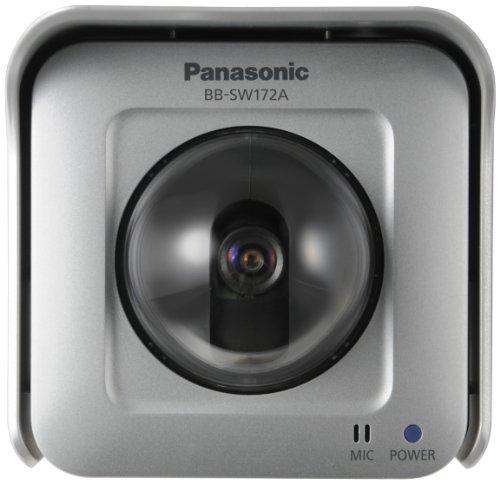 いよいよ人気ブランド 期間限定特別価格 Panasonic ネットワークカメラ BB-SW172A