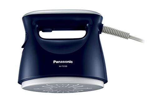 パナソニック クリアランスsale!期間限定! 販売期間 限定のお得なタイムセール アイロン NI-FS530-DA ダークブルー ポスカ付