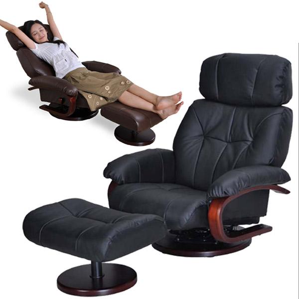 牛本革(本皮)ロータイプリクライニングチェアRC7000 選べる5色 座椅子 1人掛け 和 ジャパニーズ 【05P18Jun16】 敬老の日 ギフト【週末限定s0531】
