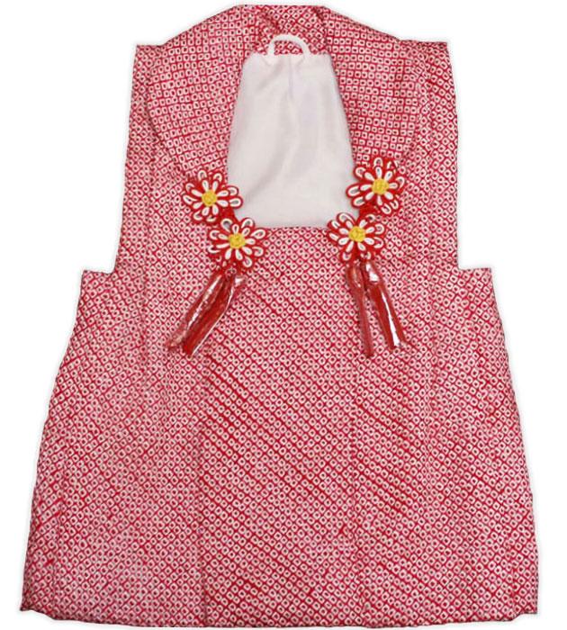 七五三女の子3歳被布コート正絹Sサイズsshi02