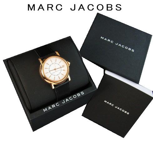 6709新品★マークジェイコブス MARC JACOBS★時計 COURTNEY/コートニー【MJ1450】★黒系★WOMENS★