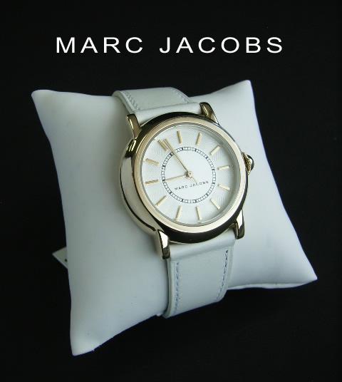 6711新品★マークジェイコブス MARC JACOBS★時計 COURTNEY/コートニー【MJ1449】★白系★WOMENS★