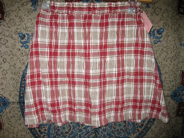 BeBe skirt with bags