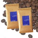 From 5 kinds of your favorite select 2 types 1000 yen just! Trial bags of coffee beans