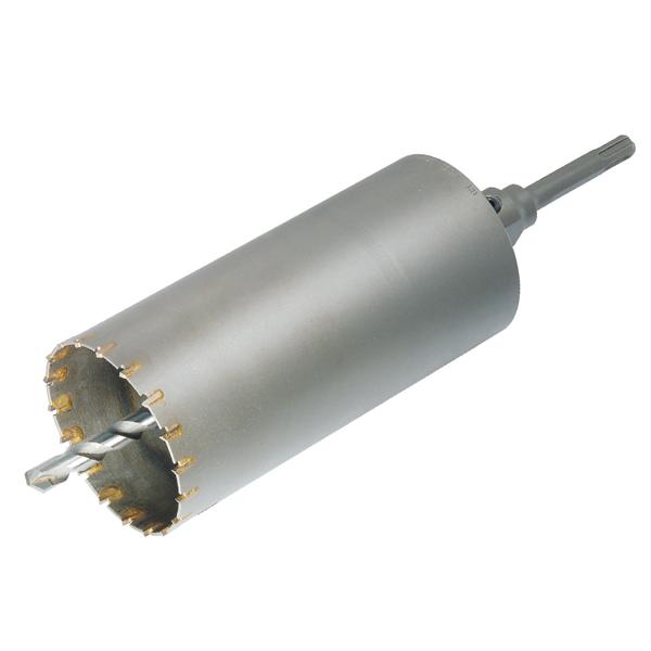 ALCコアドリル 190.0mm セット 回転用コアドリル コアドリルカッター ALC材/石膏ボード用コアドリル