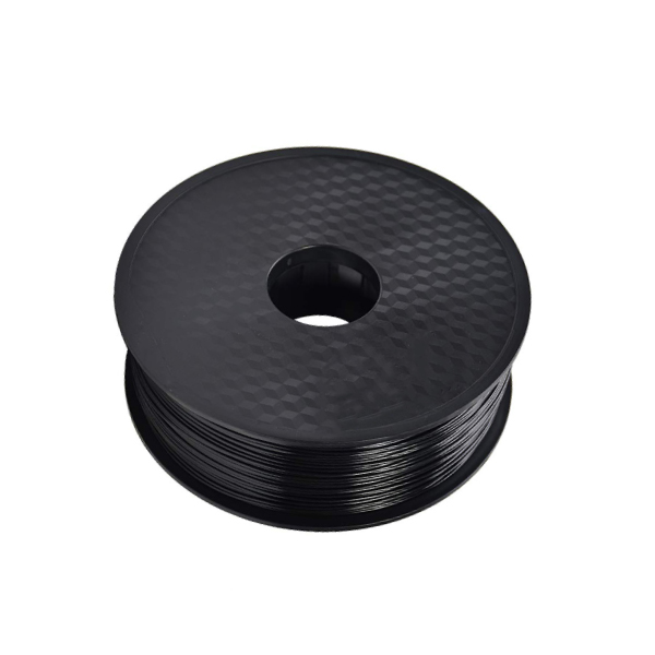 セット売2個 3Dプリンター用フィラメント PLApro 黒 FR-B1 3Dプリンター用品 立体印刷機オプション 3Dプリンター素材