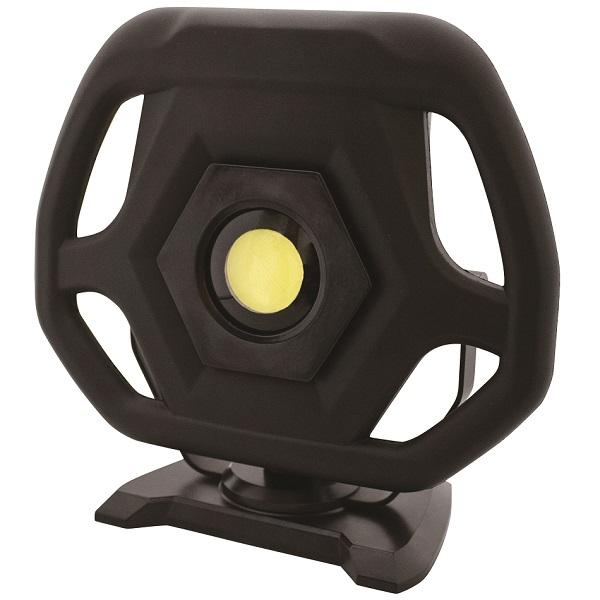 50W充電式投光器 R-51 フロードライト 屋外投光器 LED作業灯