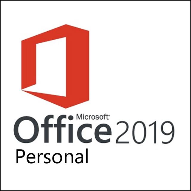 Microsoft Office Personal 2019【インストールサービス】当店パソコン本体との同時購入追加オプション(ソフト単体での販売は行っておりません)
