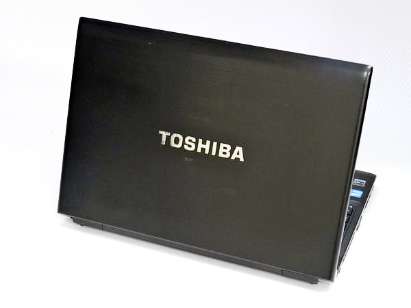 Toshiba dynabook RX3 SN266E/3HD 13.3 inch LCD (1366 × 768) Windows 7 powered notebook PC CPU:Corei5 2.66 GHz MEM:4 GB HDD:160 GB drive: no wireless LAN built-in KingSoft Office free installed