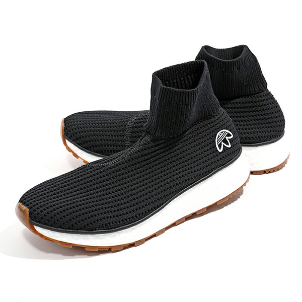 adidas originals by ALEXANDER WANG Adidas by Alexander one collaboration AW RUN CLEAN AQ1230 mesh socks shoes higher frequency elimination sneakers