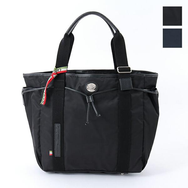 Orobianco オロビアンコ ARINNA-C 01 アリンナ ビジネス トートバッグ ショルダーバッグ NYLON DOLLARO SOFT カラー2色