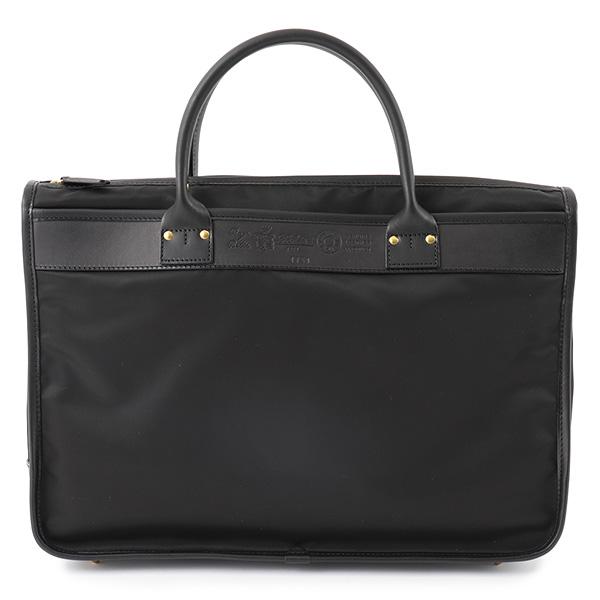 felisi フェリージ 1731 DS ナイロン×レザー ブリーフケース ビジネスバッグ 手提げバッグ カラー0041/NERO-BLACK メンズ