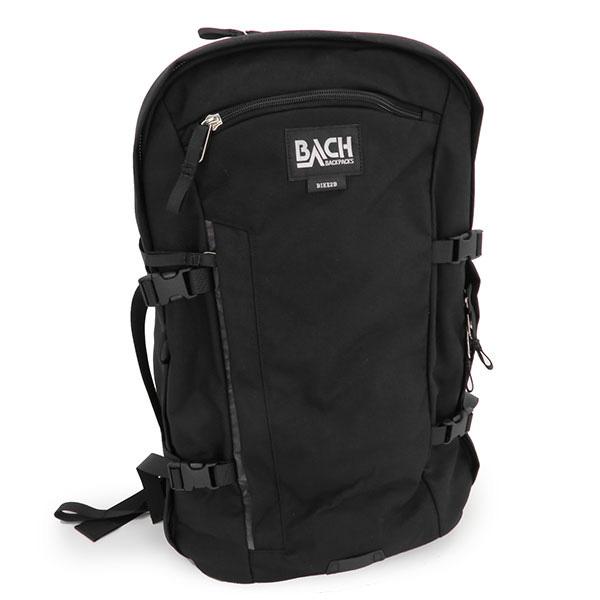 BACH バッハ BIKE2B 30L 129411 バイクツービー バックパック リュック デイパック バッグ カラーblack/ブラック サイズ/