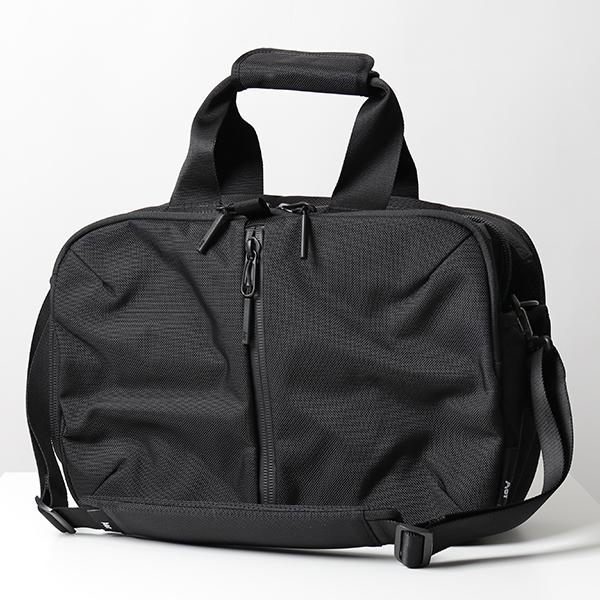 Aer エアー Gym Duffel 2 Small 11009 ショルダーバッグ ダッフルバッグ ビジネスバッグ ジムダッフル Black 鞄 メンズ