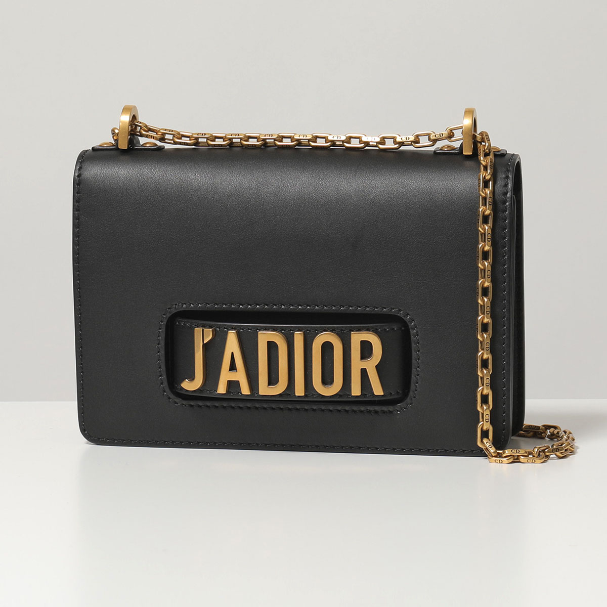格安 【訳有】Dior ディオール M9000 CVWU 900U JADIOR M アンティークロゴパーツ レザー チェーン ショルダーバッグ 900/Noir 鞄 レディース, GENERAL STORE b9357227
