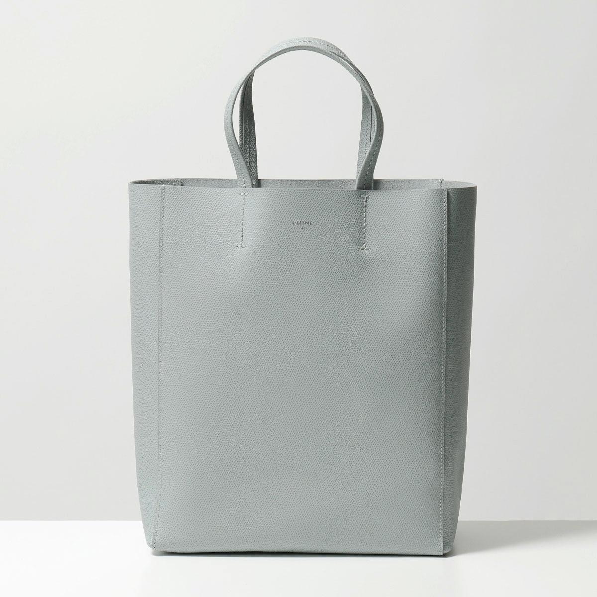 CELINE セリーヌ 189813XBA.07ME/Mineral Small Vertical バーティカル レザー トートバッグ ショルダーバッグ 鞄 レディース