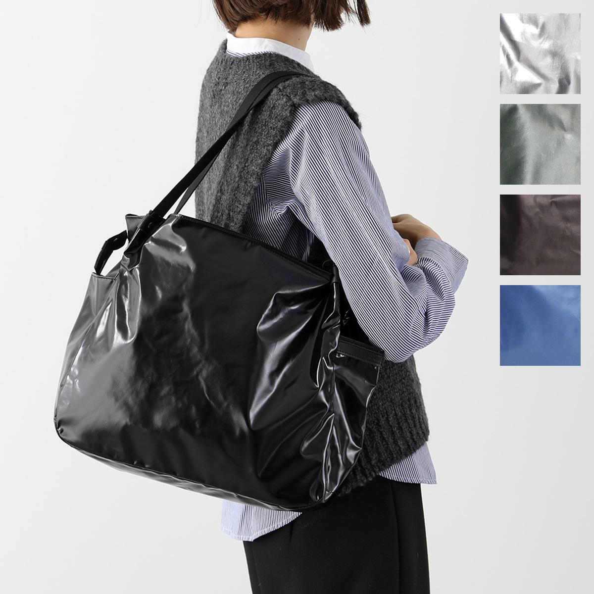 グッドプライス 2021年春夏新作 jack gomme 35%OFF ジャックゴム 1566 LEVANT カラー4色 レバント 軽量 メンズ 鞄 コーティング LIGHTシリーズ トートバッグ レディース 2021ss ポーチ付き 上品