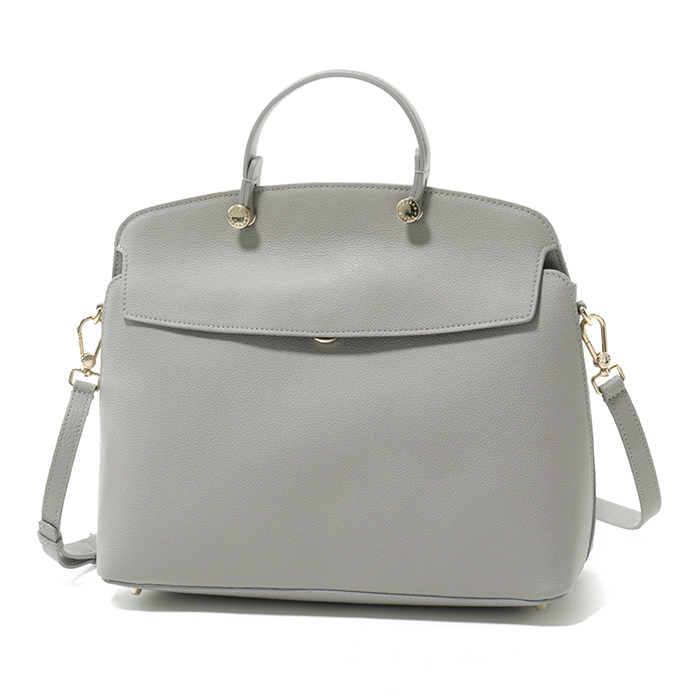 Furla フルラ 977739 BMU5 OAS MY PIPER L TOP HANDLE ハンドバッグ ONICE