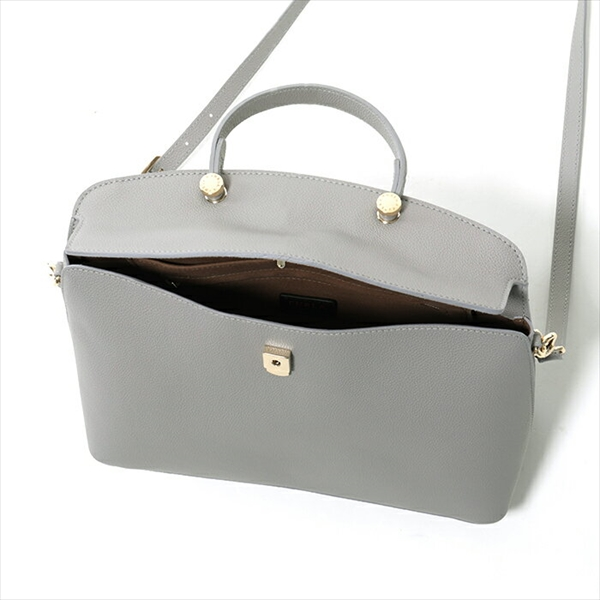 Furla ONICE フルラ 977739 BMU5 OAS MY PIPER L TOP HANDLE ハンドバッグ