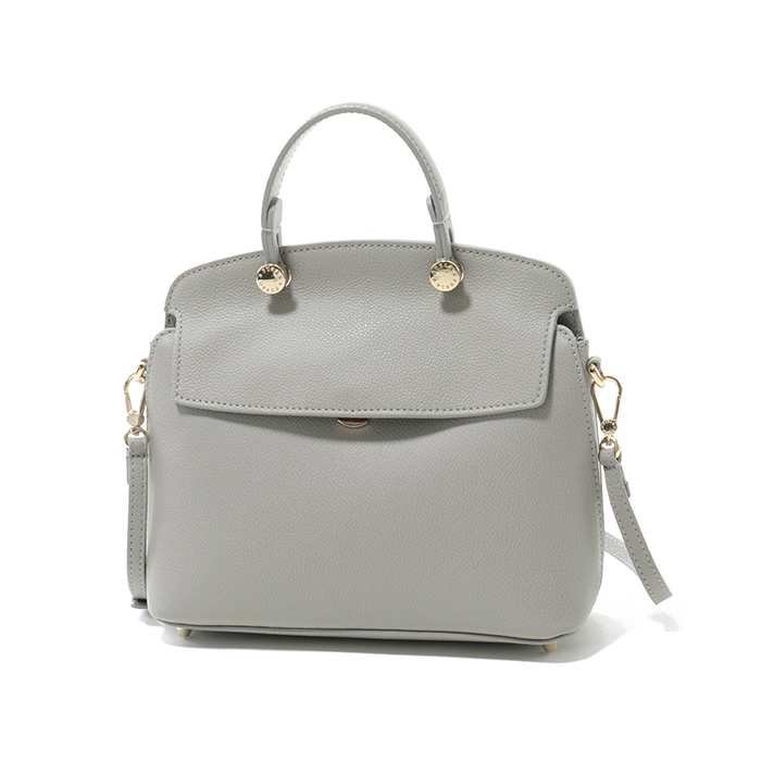 Furla フルラ 977729 BNI4 OAS MY PIPER S TOP HANDLE ハンドバッグ ONICE