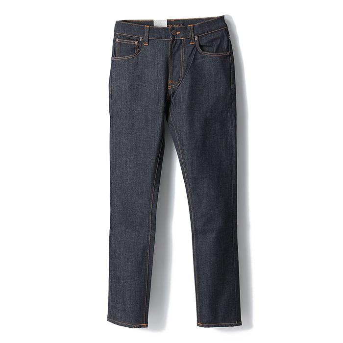 【破格値下げ】 Nudie Jeans ヌーディージーンズ LEAN DEAN LEAN DEAN 111946 リーンディーン ジーンズ スリムテーパード ジーンズ デニム DRY16DIPS, つり天狗ヤナイ:98aa410a --- clftranspo.dominiotemporario.com