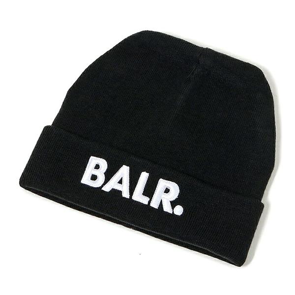 2019人気の BALR. ボーラー Embroidered Beanie ニットキャップ ニットキャップ Embroidered 帽子 BALR. ロゴ刺繍 Black, タカザキチョウ:bdb9fc47 --- clftranspo.dominiotemporario.com
