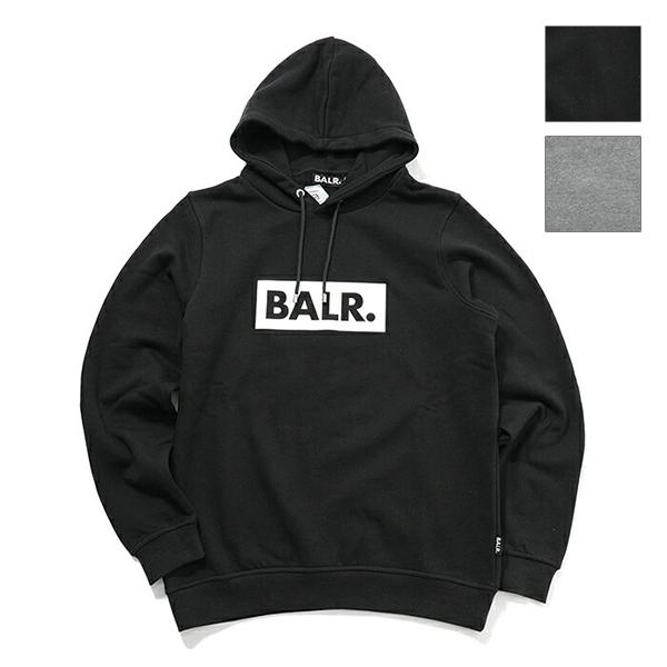 【最安値】 BALR. ボーラー Black Club ストレッチ Hoodie プルオーバーパーカー ストレッチ BALR. Black メンズ, ヘキチョウ:4e9fb739 --- canoncity.azurewebsites.net