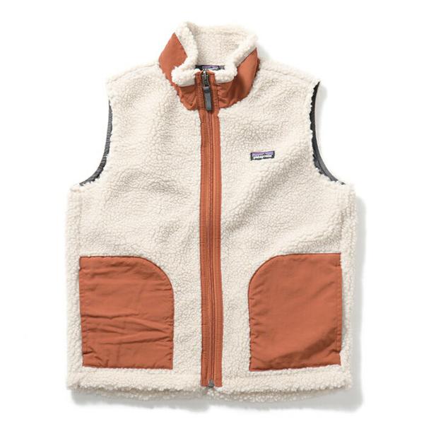 激安特価  patagonia パタゴニア 65619 Kids Retro X ベスト Vest レディース キッズライン レトロX 65619 ベスト フリースベスト NACO レディース, booth:87fe2cd7 --- paulogalvao.com