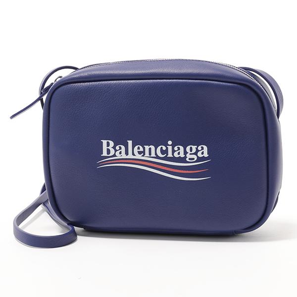 BALENCIAGA バレンシアガ 489812 D6W9N エブリデイ EVERY CAM BAG S AJ レザー ショルダーバッグ ポシェット 4660 レディース