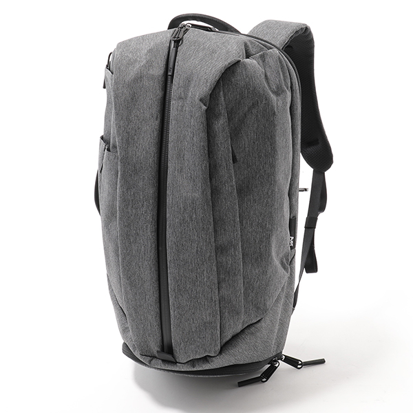 Aer エアー Duffel Pack2 12001 24.6L リュック バックパック バッグ Active Collection 15.6インチ対応 Gray メンズ