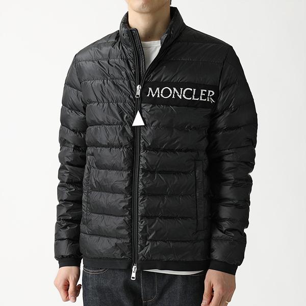 MONCLER モンクレール NEVEU ヌブー 4036194 C0019 スタンドネック ナイロン ダウンジャケット 999 メンズ