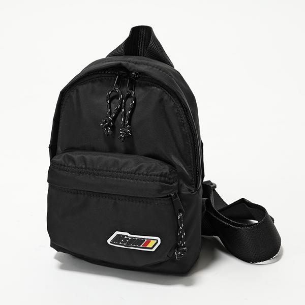 MSGM エムエスジーエム 2642 MDZ220 バックパック ミニリュック ボディバッグ 99 レディース