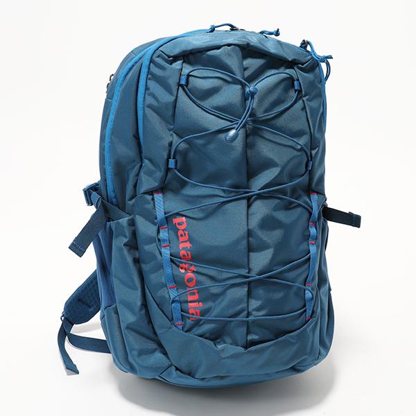 高品質の激安 patagonia パタゴニア 47927 BSRB バッグ Chacabuco Pack 30L Pack 30L チャカブコ・パック バックパック リュック デイパック ナイロン バッグ BigSurBlue ユニセックス, 福島町:e9df02bc --- kanvasma.com