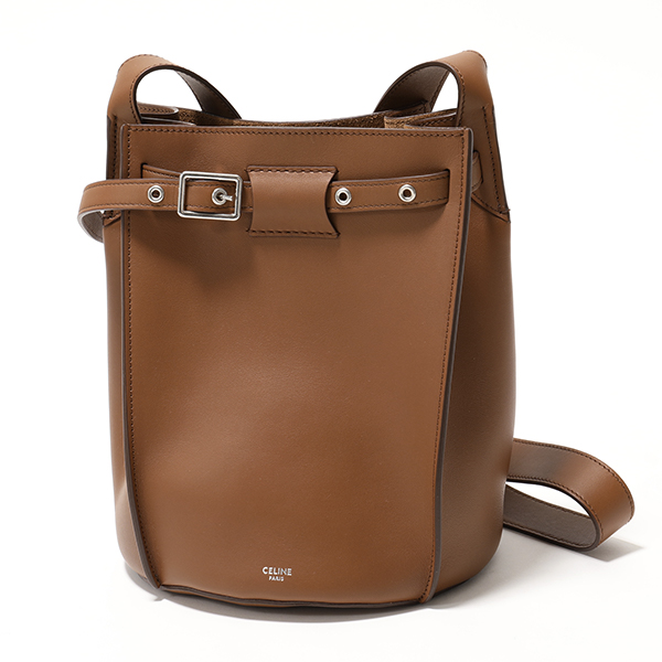 100%品質 CELINE セリーヌ 189343A4T.04LU Bag Big Bag Bucket Long バスケット Stap ビッグバッグ CELINE バスケット ショルダー トートバッグ ショルダーバッグ Tan レディース, CUSCUS(クスクス):216a228b --- spotlightonasia.com
