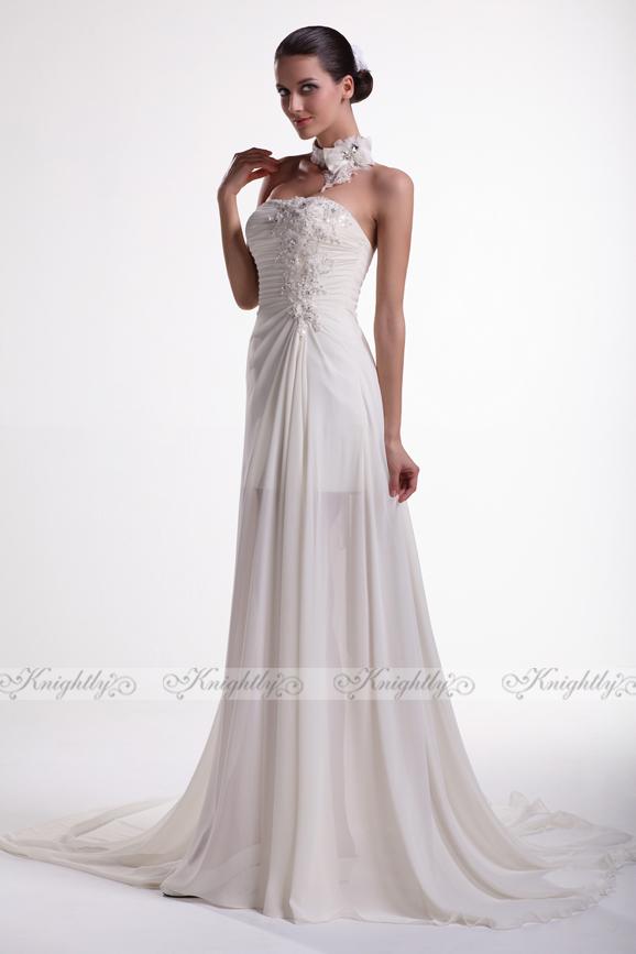 MARRIAGE | Rakuten Global Market: In 2016, new K15077 wedding dress ...