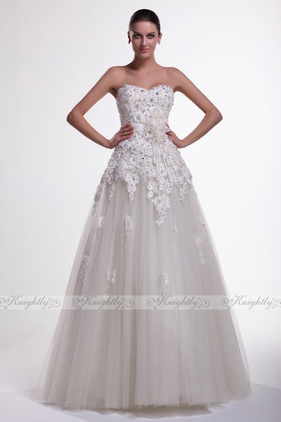 MARRIAGE   Rakuten Global Market: In 2016, new K15085 wedding dress ...